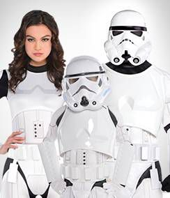 Stormtrooper Group Costumes