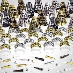 2018 New Year's Eve Party Supplies – New Year's Eve ...