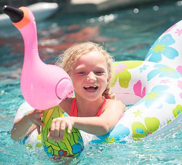 Inflatable Toys & Games
