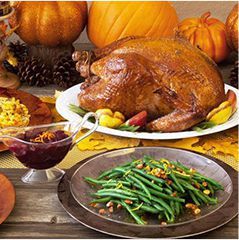 Thanksgiving Serveware