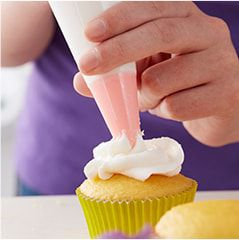 Cake Decorating Tools & Tips
