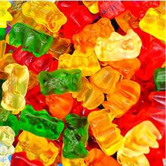 Soft & Gummy Candy
