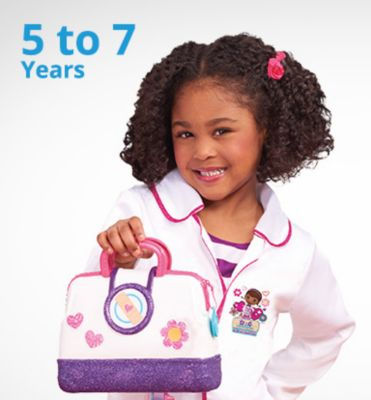 Toys for Kids 5 to 7 Years Old