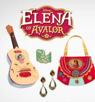 Elena of Avalor Toys