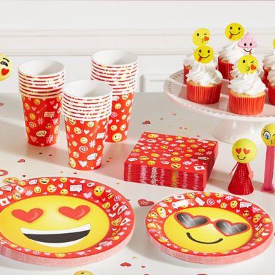 Valentine\u0027s Day Tableware Themes & Valentine\u0027s Day Decorations - Valentine\u0027s Day Party Supplies \u0026 Ideas ...