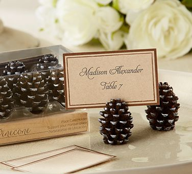 cti weddings favors winter - Wedding Favors