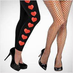 Women's Leggings, Hosiery