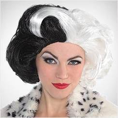 Women's Costume Wigs
