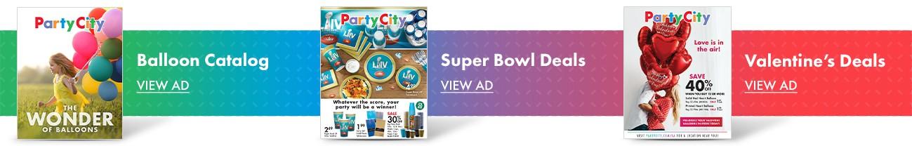 Super Bowl and Valentine's Deals