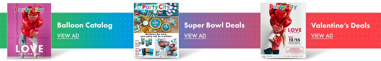 Super Bowl & Valentine's Day Deals