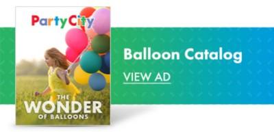 Balloon Catalog