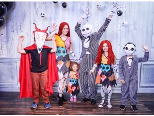 Christmas Theme Party Ideas For Family.Halloween Party Ideas For Kids Adults Party City