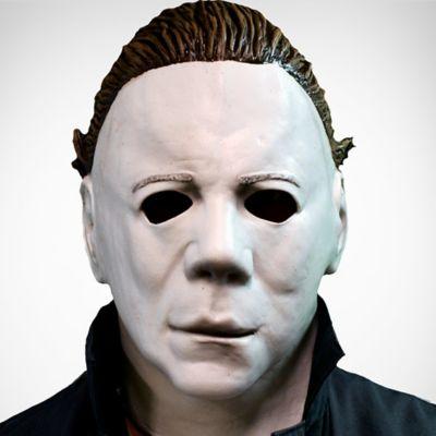 Horror Masks & Licensed Masks
