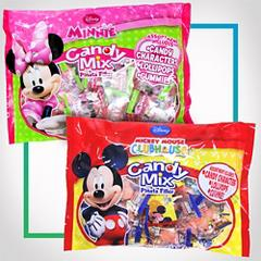 Character Candy